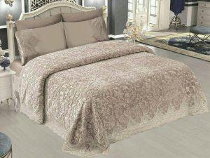 زیبا ترین رو تختی عروس