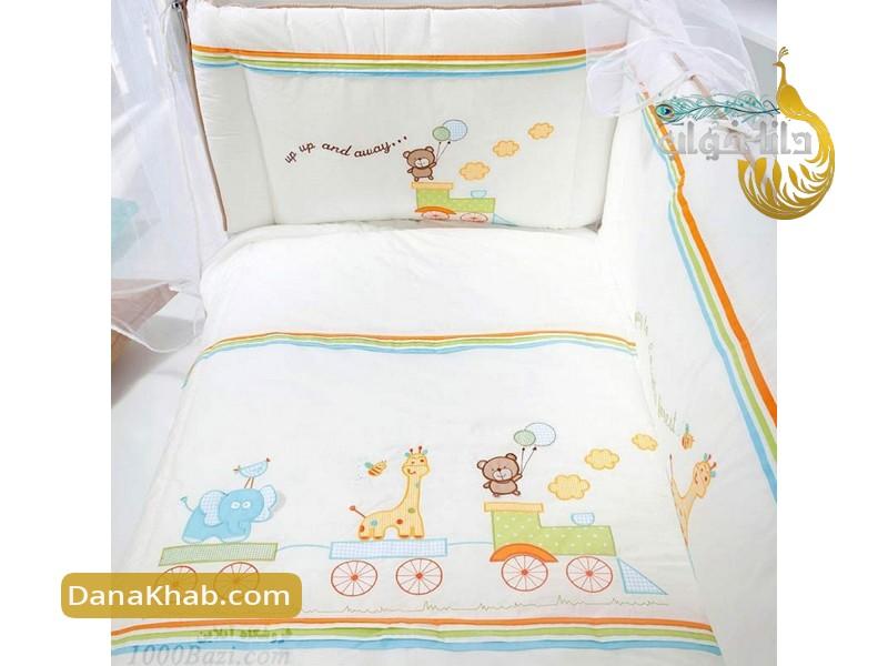 قیمت روز روتختی نوزاد ترک در دانا خواب